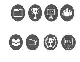 #9 for Icon Design by ShahriarSea