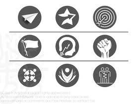 #6 for Icon Design by tantawis