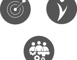#4 for Icon Design by Esraaibrahim48