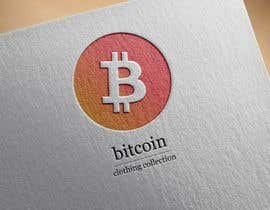 #42 for I need a logo done for a website called bitcoin clothing collection. It should inscribe the bitcoin logo and have the clothing collection in it. Try and keep to the same sort of colour scheme as the bitcoin logo. I'm open to creative ideas by sreejith651998