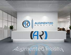 #2921 for Design a Logo for Augmented Reality by biswajitgiri