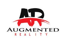 #174 for Design a Logo for Augmented Reality by akarman