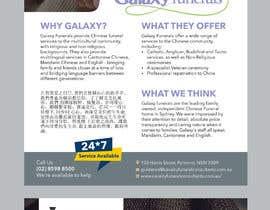 Číslo 6 pro uživatele Design 2 x 1 page marketing brochure documents. od uživatele jaydeo
