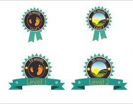 #3 untuk Design badges for an language learning platform oleh mrinmoymithun77