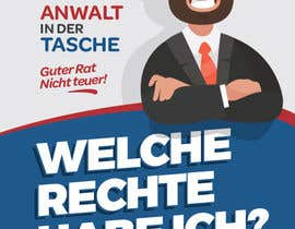 #524 untuk Advertisement Poster oleh andresgoldstein