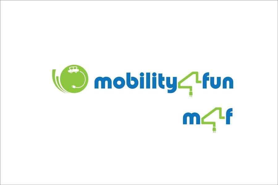 Inscrição nº                                         109                                      do Concurso para                                         Logo Design for e-mobility start-up