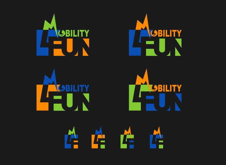 #129 for Logo Design for e-mobility start-up by karoll