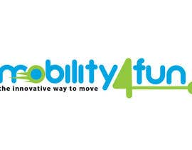 #110 for Logo Design for e-mobility start-up af premgd1
