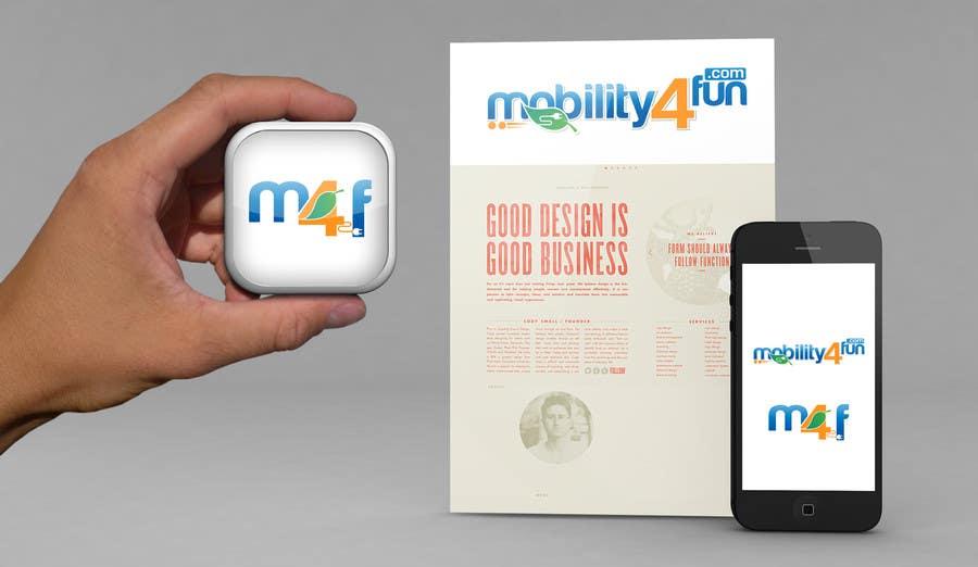 #115 for Logo Design for e-mobility start-up by pixelhubdesings