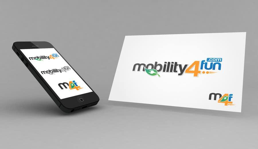 #159 for Logo Design for e-mobility start-up by pixelhubdesings