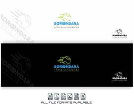#119 untuk Design a logo for a Tennis Centre oleh alejandrorosario