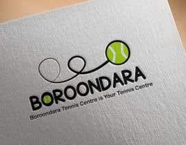 #90 для Design a logo for a Tennis Centre от Alexander180210