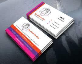 #38 для Need LOGO & BUSINESS CARD Design for a Salon от biditasaha