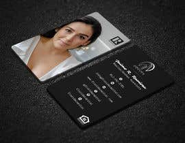 #710 , MODERN BUSINESS CARD DESIGN 来自 Uttamkumar01