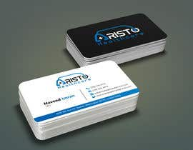 #40 for Design a nice business card and Suggest a Punch to go with it. by naveed786logicte