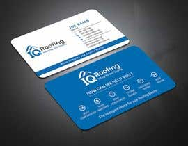 #91 for Business card design - 12/09/2019 15:58 EDT by shorifuddin177