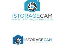 nº 79 pour Logo for Storage Unit Camera Business par ArmishC