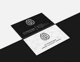 #201 for DESIGN BUSINESS CARD (PSYCHOLOGIST) af samsulislam5044