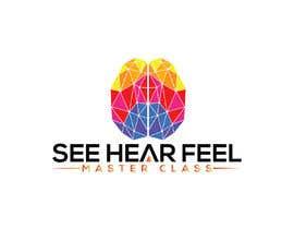 #218 untuk See Hear Feel Master Class logo oleh jewelrana711111