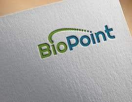 #61 untuk Logo for biotechnology company oleh joydey1198