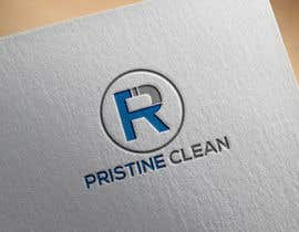 #103 for I need a logo designed for a commercial cleaning company.  RJ Pristine Clean is the name of the company. I want something professional and catchy. by heisismailhossai