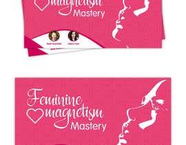 #91 for Feminine Magnetism Mastery Landscape Design af dnamalraj