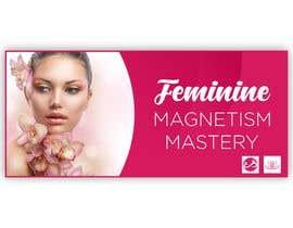 #70 for Feminine Magnetism Mastery Landscape Design af usman661149
