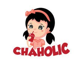 #69 for Logo contest for Chaholic af cutidesign