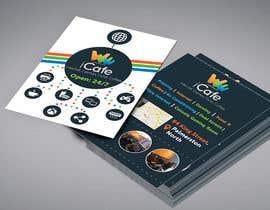 Internet Cafe Flyer | Freelancer