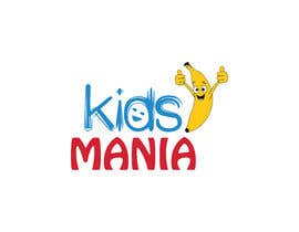 #34 cho i need Logotype and Figure for kids Soft Play Area bởi Mdrabbehasan