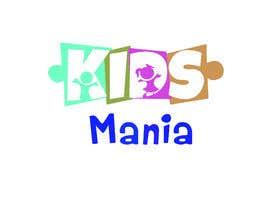 #20 cho i need Logotype and Figure for kids Soft Play Area bởi khanrasif2609