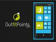 Graphic Design Bài thi #33 cho Logo Design for outfitpoints.com