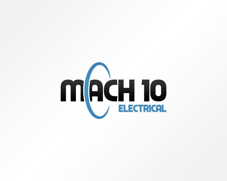 Penyertaan Peraduan #                                        27                                      untuk                                         Design a Logo for Electrical Contractor