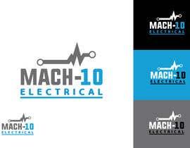 #23 untuk Design a Logo for Electrical Contractor oleh pixelpie999
