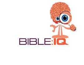 #6 for Create a piece of Art using our logo and our Bible-brain characters by marioshokrysanad