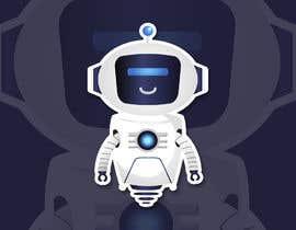 #58 for Logo for Robotic Training Center af karenli9