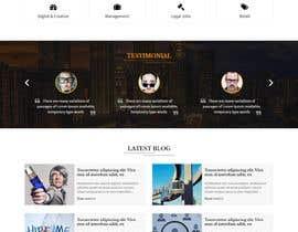 #16 para Build me a website de jahangir505