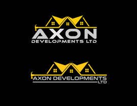 #104 for Need a logo design for Axon Developments  Ltd.  - 13/09/2019 23:23 EDT by qureshiwaseem93