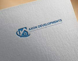 #140 for Need a logo design for Axon Developments  Ltd.  - 13/09/2019 23:23 EDT by faysalamin010101