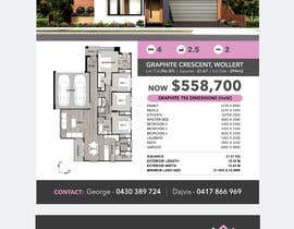 #29 for Make a House & Land Package Brochure by jaydeo