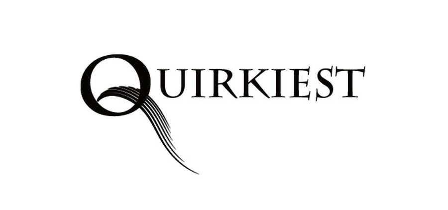 Participación en el concurso Nro.167 para Logo Design for www.quirkiest.com