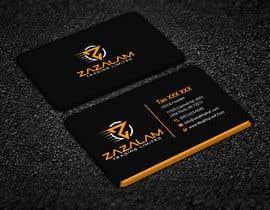 #3 za design of Name card od sohelrana210005