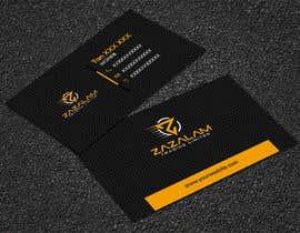#25 za design of Name card od nurpixel