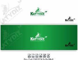 Nro 101 kilpailuun Design a Logo for K käyttäjältä alejandrorosario