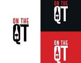 zobairit tarafından On The QT - Logo Design için no 228