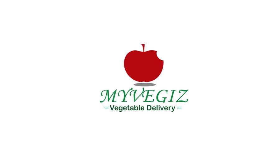 Kilpailutyö #176 kilpailussa logo design