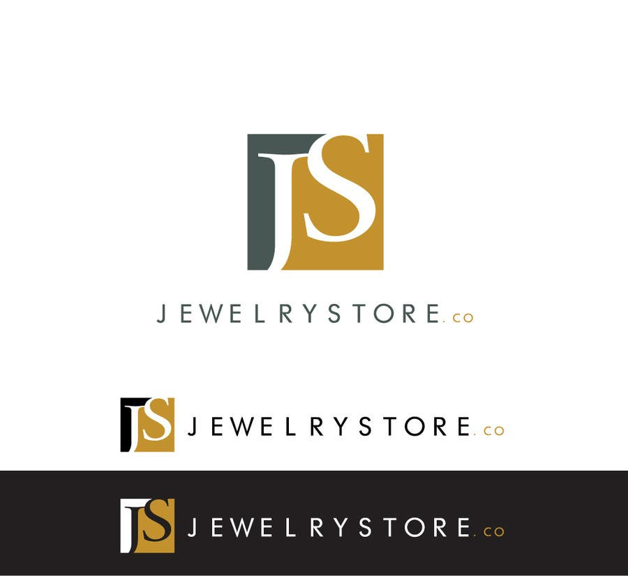 Contest Entry #44 for Logo Design for online jewelry store