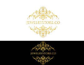 #51 for Logo Design for online jewelry store by logoustaad