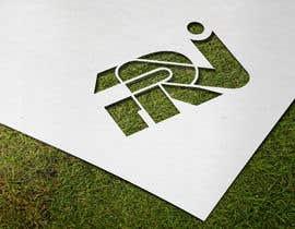 """#172 para Logo with initials """"RN"""" -- 2 por salauddinbiplob"""