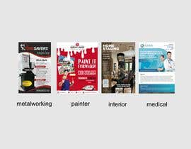 Nro 3 kilpailuun Concept a creative ad käyttäjältä dewiwahyu